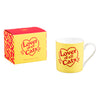 Yes Studio 'Lover of Cats' Ceramic Mug