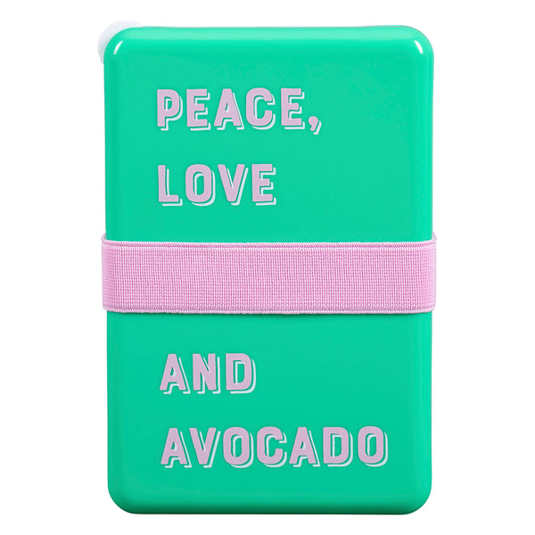 Yes Studio Lunch Box - Avocado