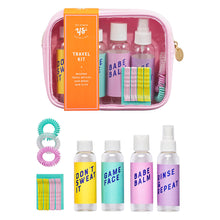 Yes Studio 'Vacay Vibes' Travel Kit