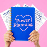 Yes Studio 'Power Planning' Goal Planner
