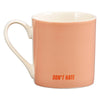 Yes Studio 'Femme & Fierce' Ceramic Mug