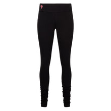 Urban Goddess Bhaktified Yoga Leggings – Urban Black