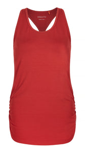 Asquith Chi Racer Back Bamboo Yoga Top