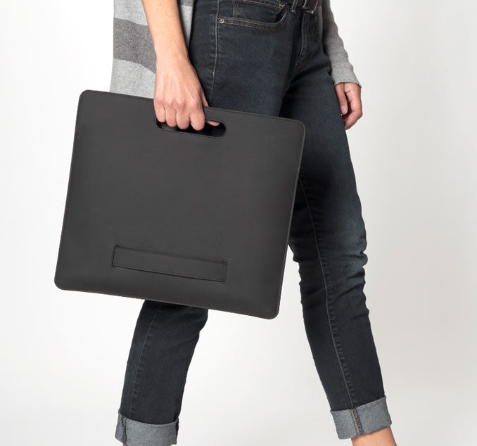 Handle Laptop Sleeve