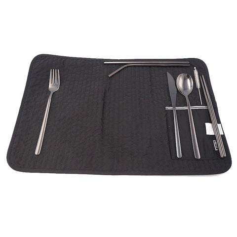 99% anti bacteria silver ion placemat