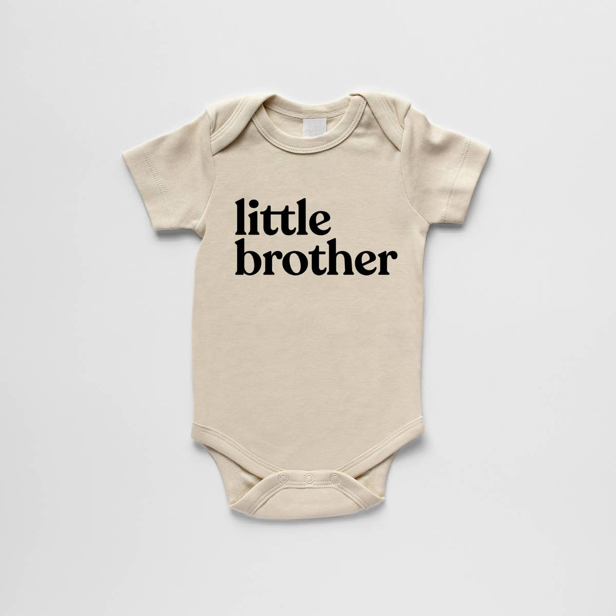 Little Brother Onesie - Lindsey Paige
