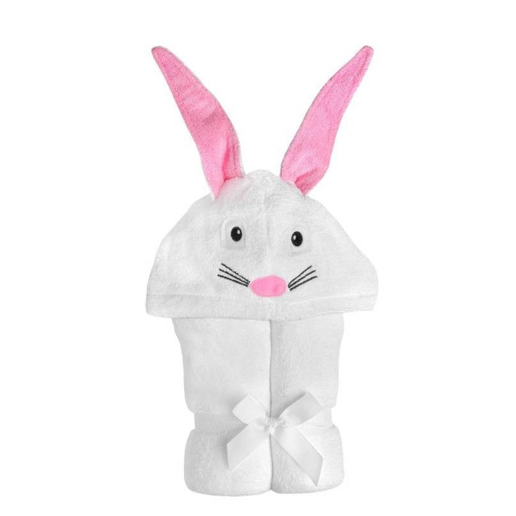 Bunny Hooded Towel - Lindsey Paige