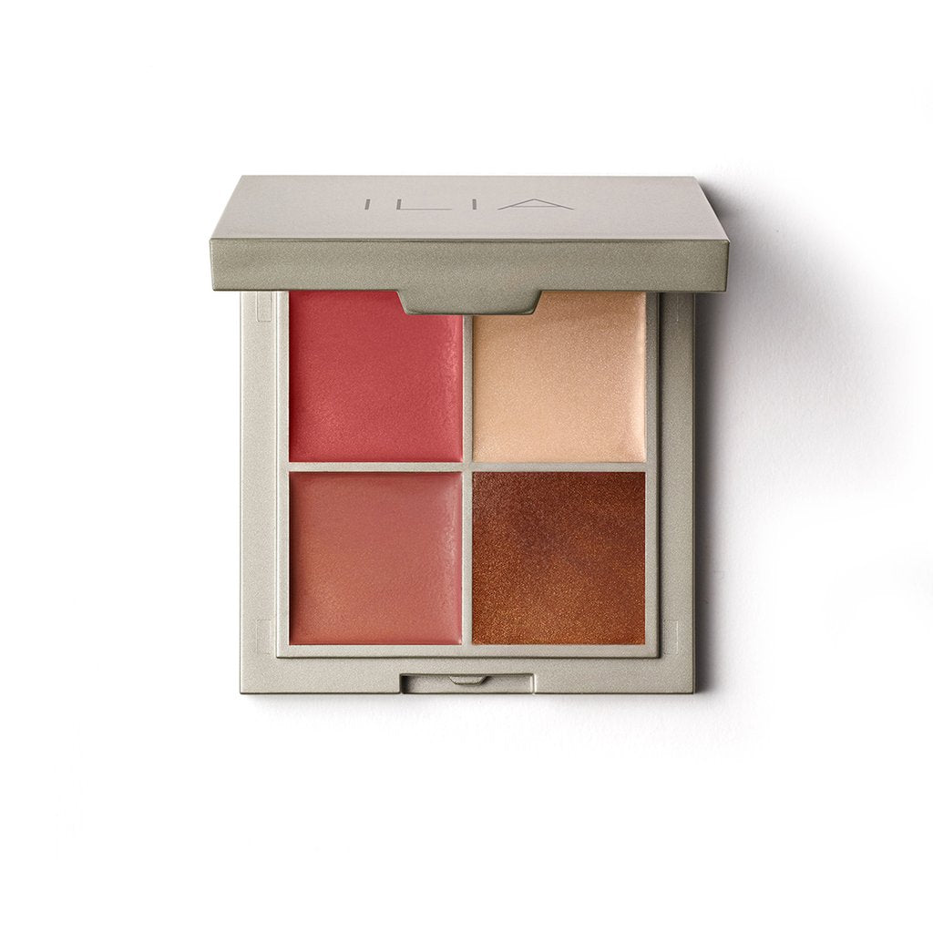 Essential Face Palette