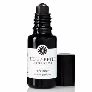 Flourish Calming Perfume