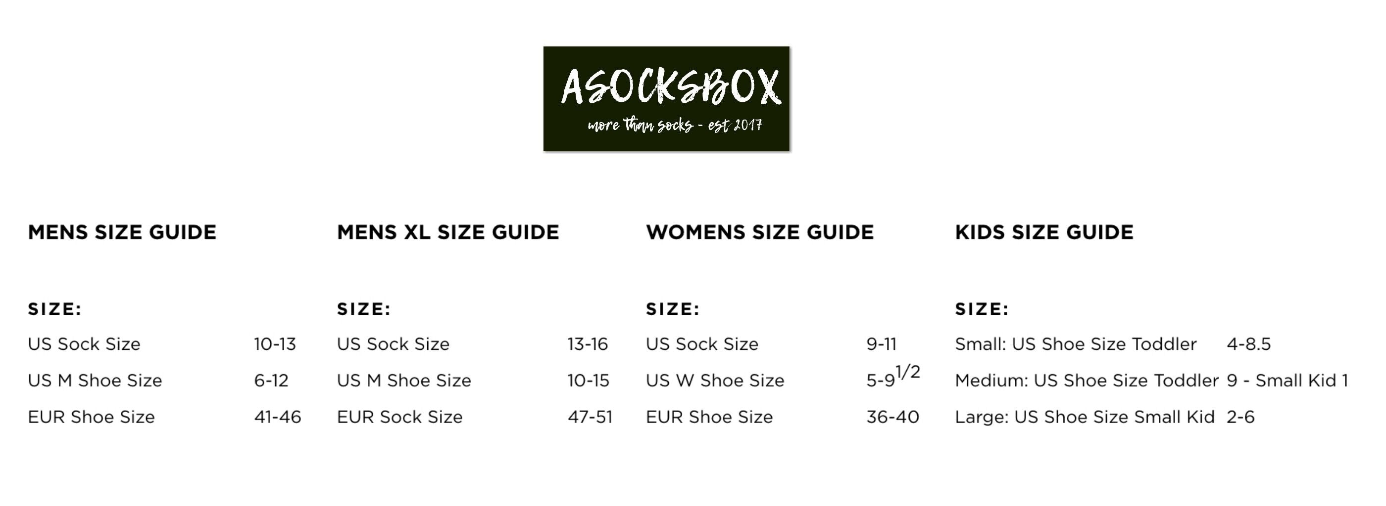 VIEW FIT GUIDE