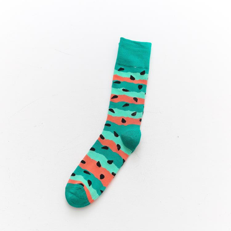 Ice Cream Summer Funny Socks - socksADRION's