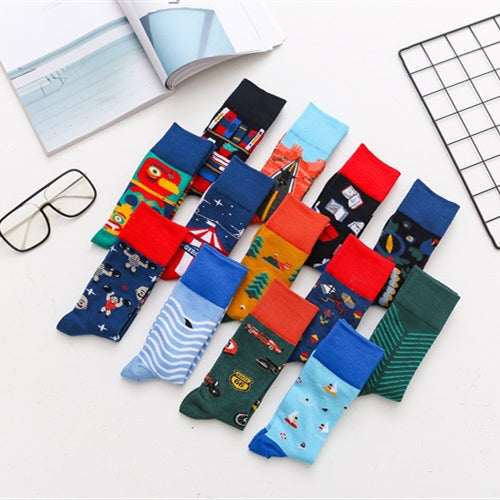 Have Funny This Weekend Cotton Socks - socksADRION's