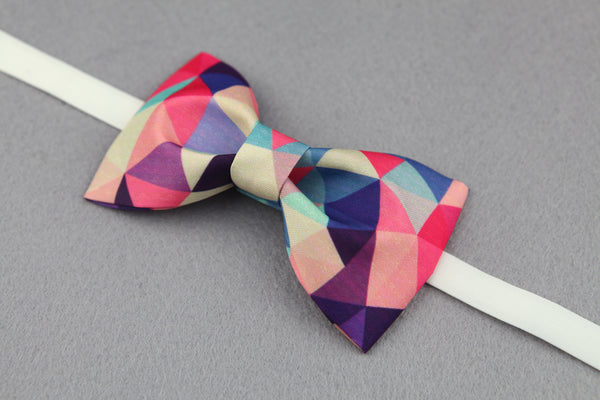 Magic Cube Hand-Made Self Tie Bow Ties - socksADRION's