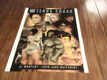 Load image into Gallery viewer, TERRA SQUAD Issue 1 Cover  18 x 24 Poster