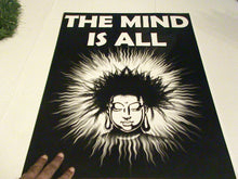 Load image into Gallery viewer, The Mind Is All 18 x 24 Poster