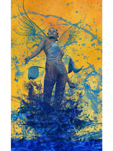 Load image into Gallery viewer, Oshun 18 x 24 Poster