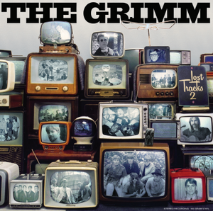 The Grimm Lost Tracks 2