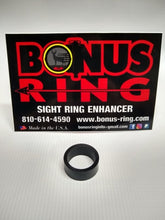 MINI Black Bonus Ring