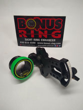 Flo Green - Bonus Ring