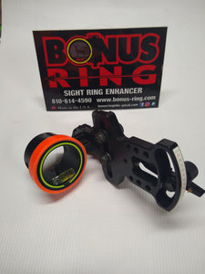 Flo Orange - Bonus Ring