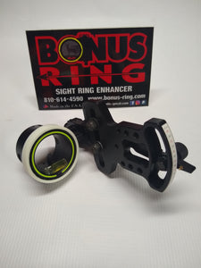 White - Bonus Ring