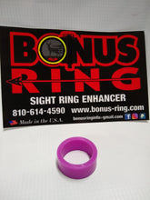 MINI Flo Purple Bonus Ring