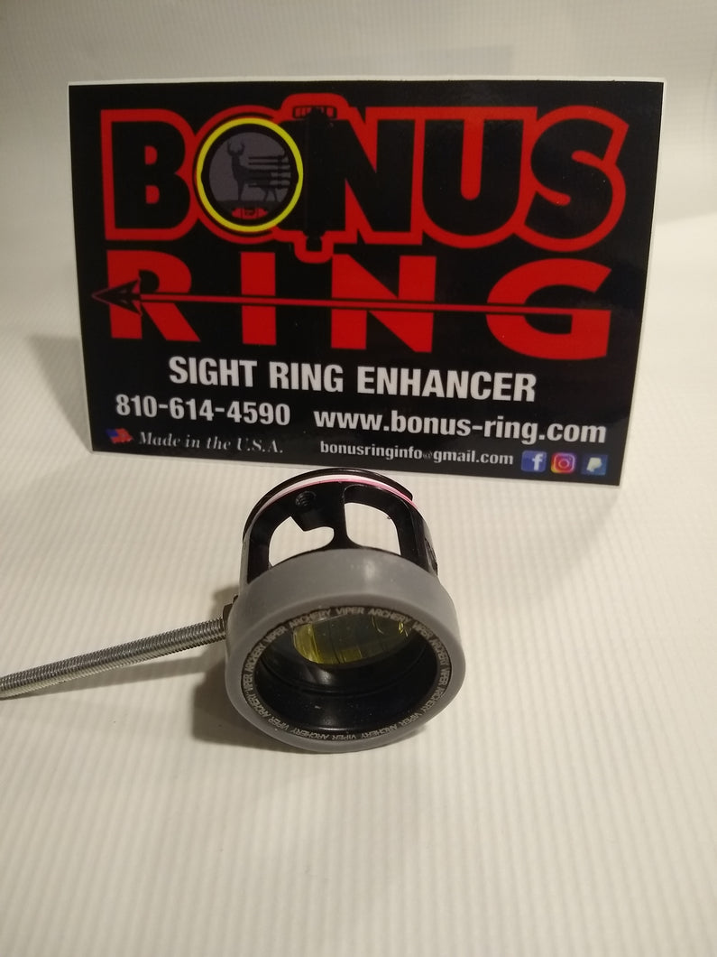 MINI Gray - Bonus Ring