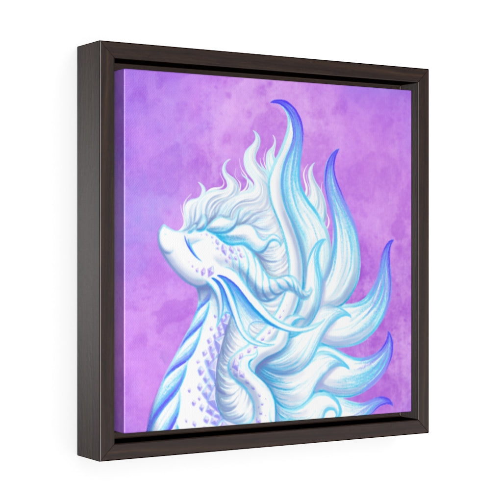 SERENA FRAMED CANVAS (US ONLY)
