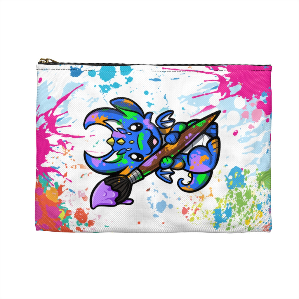 Painter Dragon Pouch (US ONLY)