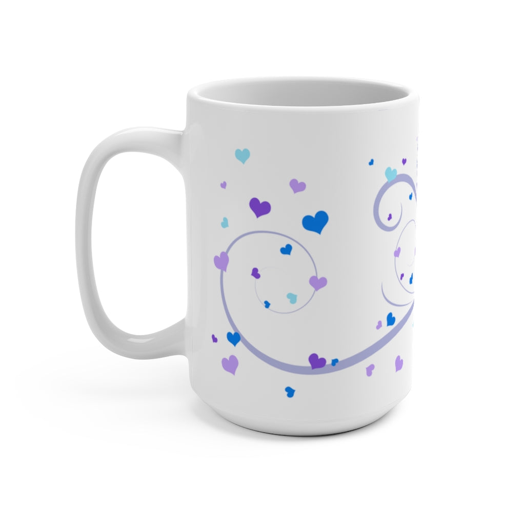 Moonlight Heartails Dragon Mug (US ONLY)