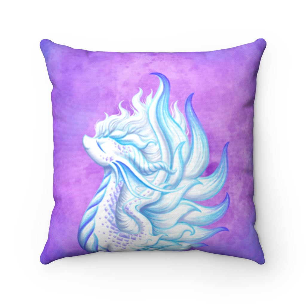Serena Throw Pillow (US ONLY)