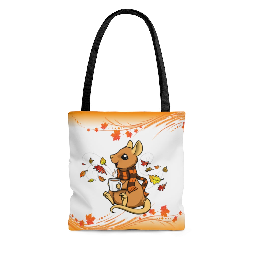 Fall Rat Tote Bag (US ONLY)
