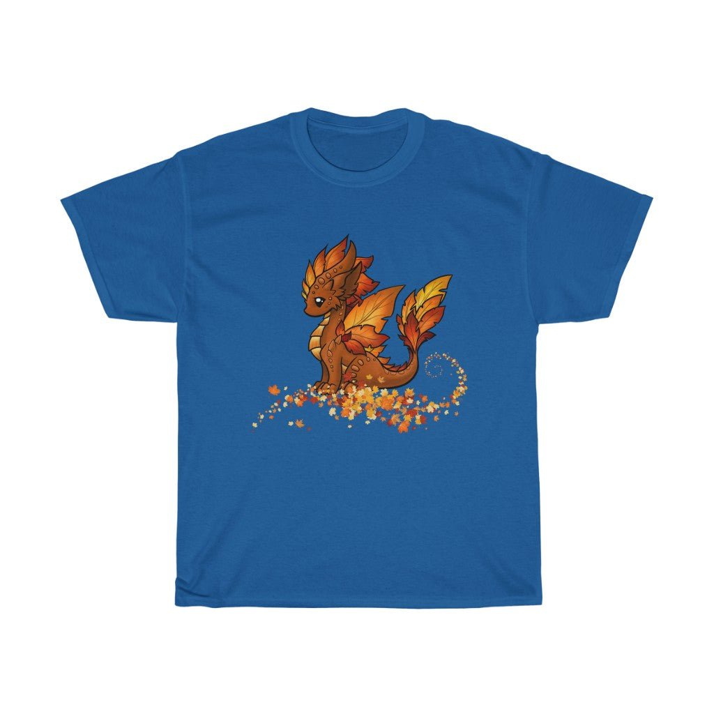 Unisex Sienna Dragon T-Shirt (US ONLY)