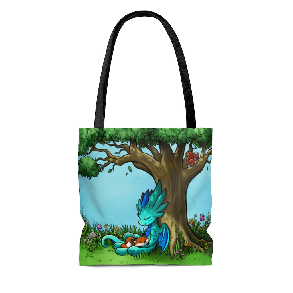 Kit Tote Bag (US ONLY)