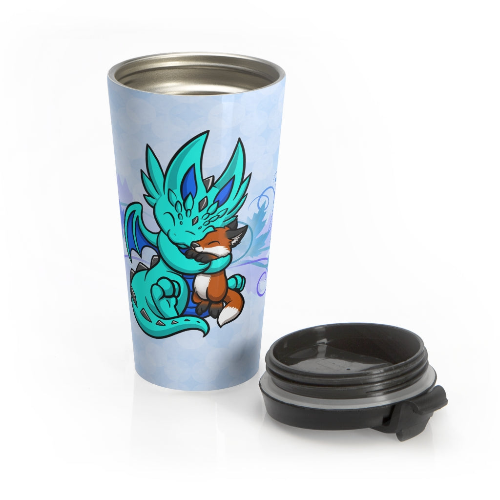 Kit Travel Mug (US ONLY)