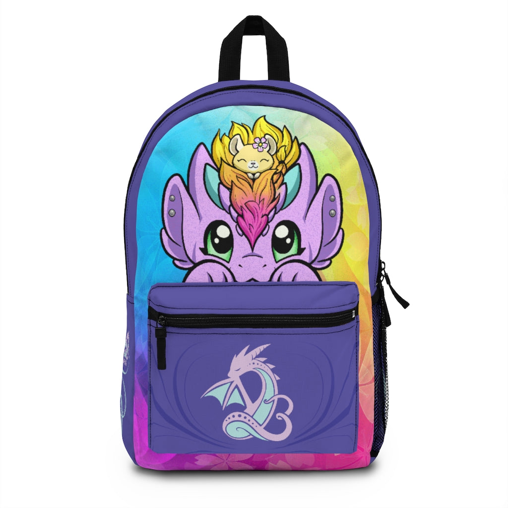 Rosa Backpack (US ONLY)