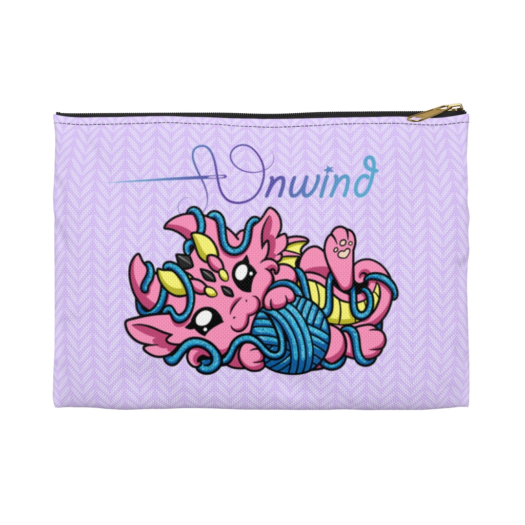 Emma Yarn Pouch (US ONLY)