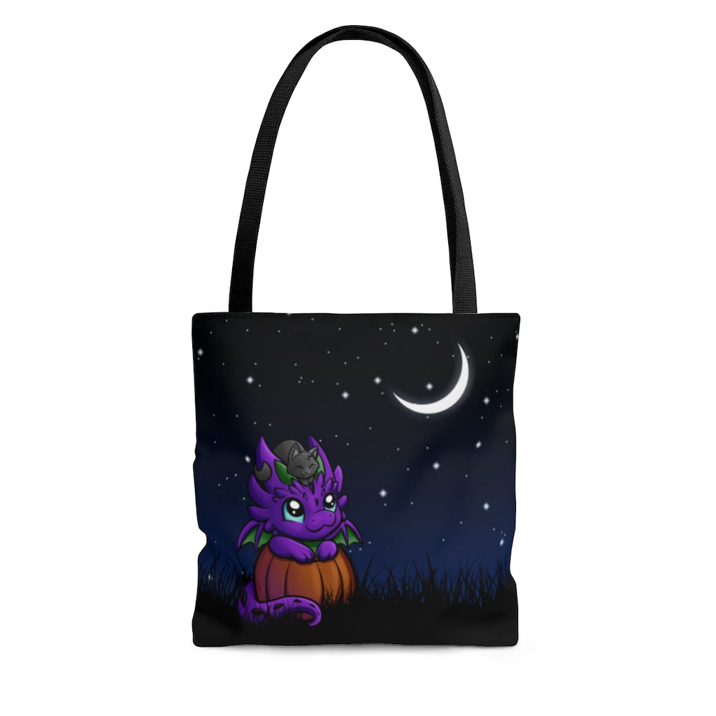 Trix & Midnight Tote Bag (US ONLY)