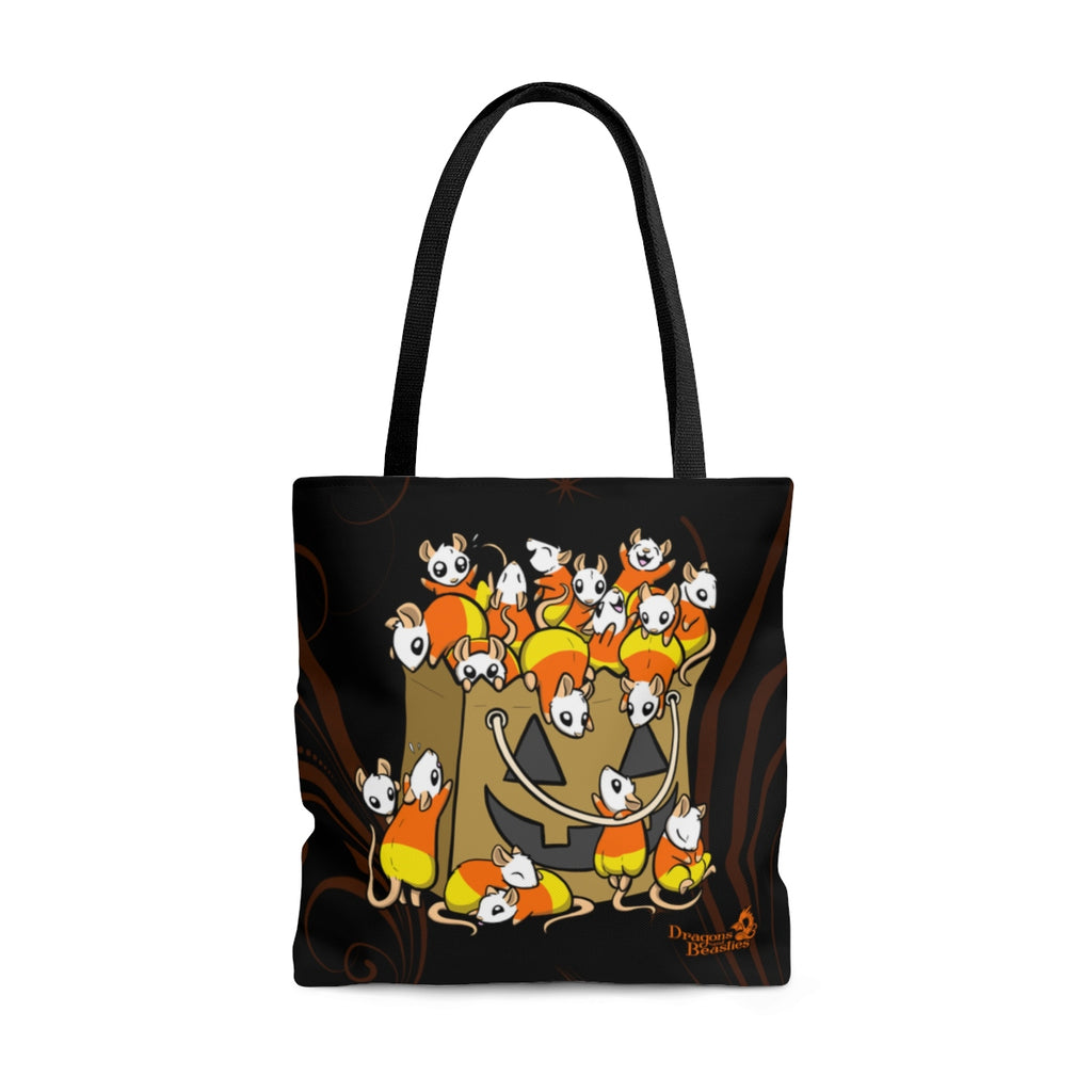 Bag o' Rats Tote Bag (US ONLY)