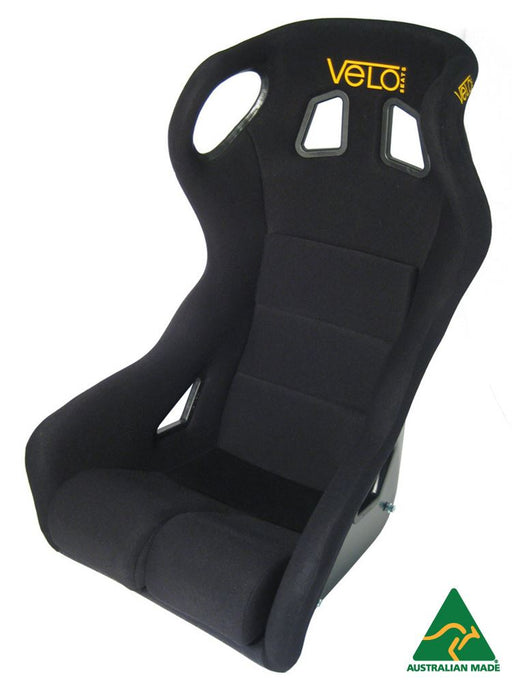Velo Apex FIA Glassfibre Racing Seat