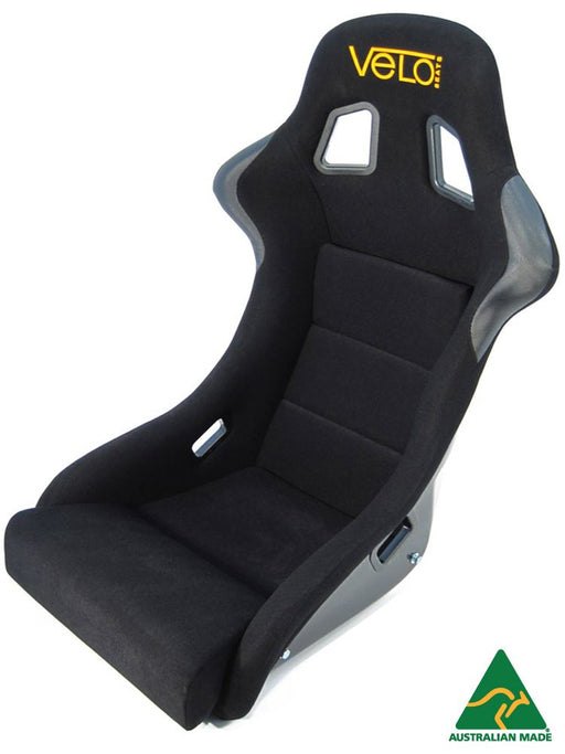Velo GP90 Glassfibre Racing Seat