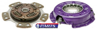 SR20 NPC heavy duty button clutch kit s13/s14