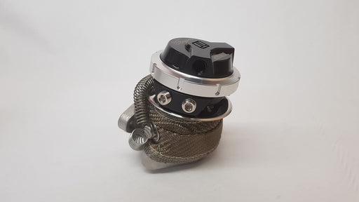GRP Engineering External Wastegate Beanie