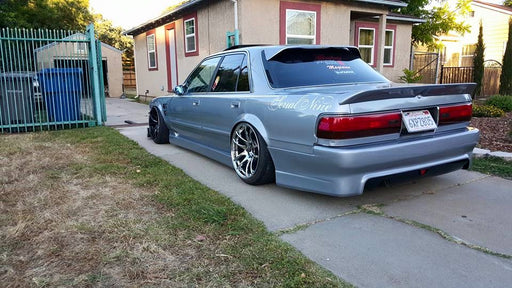 SERIALNINE MX83 Cressida Breed Series Rear Fenders
