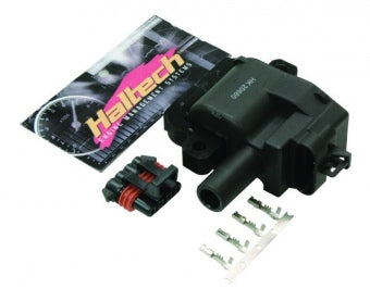 HALTECH HT-020102 LS1 Coil with built-in Ignitor