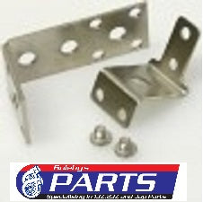 Turbosmart Mounting Bracket for Dual Stage TS-0105-3001