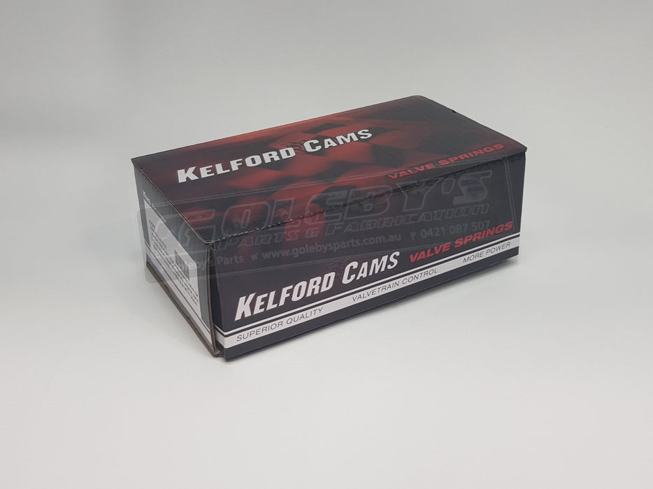 Kelford Cams EVO 8-9 High Performance Beehive Valve Spring and Locator Kit (KVS63-BK)