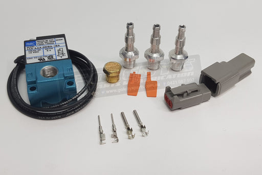 Syltech 3 Port Boost Control Solenoid Kit
