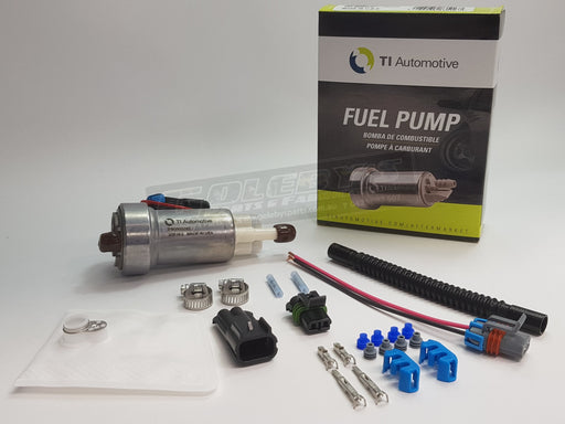 Walbro 525LPH In Tank Fuel Pump Kit E85 (F90000285)