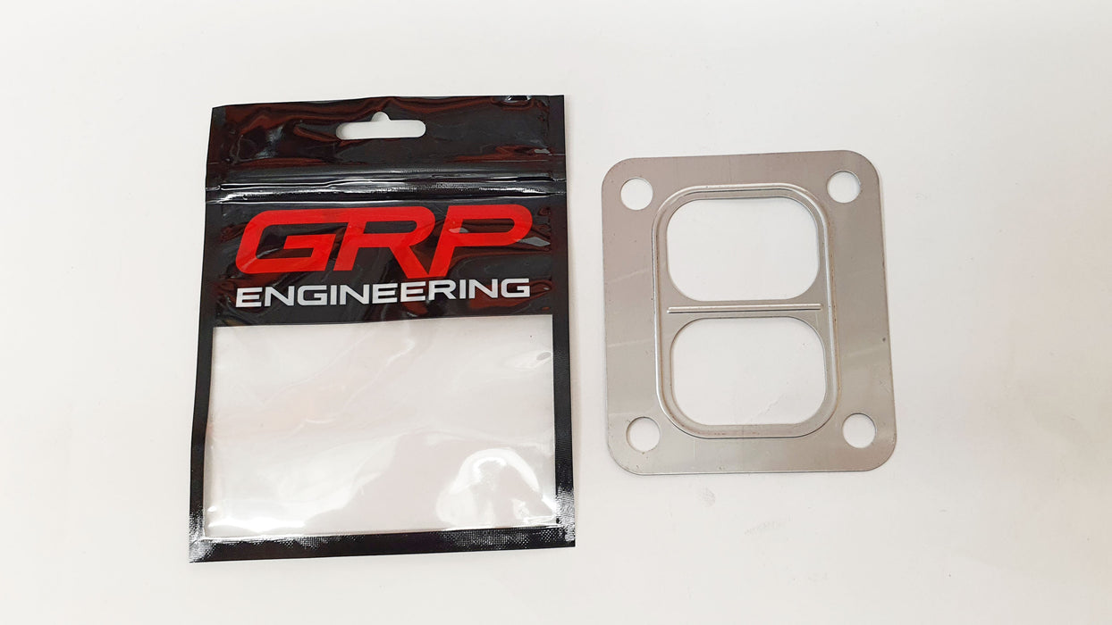 GRP Engineering T4 Divided Turbo Gasket